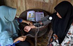 Kemenkes & USAID Luncurkan Momentum, Program Bernilai USD 35 Juta untuk Ibu dan Bayi - JPNN.com