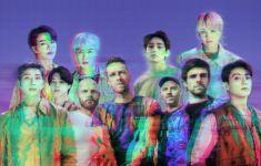 Coldplay dan BTS Akhirnya Lepas Lagu Kolaborasi, My Universe - JPNN.com