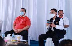 Kementan Komitmen Perbaiki Pengelolaan Pupuk Subsidi, Begini Respons Komisi IV DPR - JPNN.com