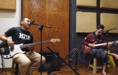 Aziz Yanuar, Kuasa Hukum Habib Rizieq yang Doyan Metallica - JPNN.com