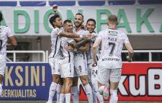 Persita Vs Bali United 1-2, Brace Ilija Spasojevic Jadi Pembeda - JPNN.com
