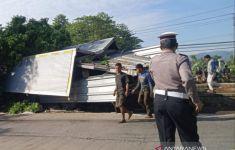Kecelakaan Maut di Cianjur, 1 Orang Tewas - JPNN.com