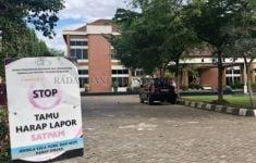 Giliran Sekda HSU yang Diperiksa KPK - JPNN.com