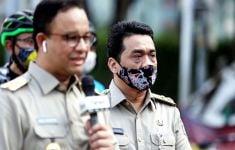 DKI Jakarta Tunggu Kebijakan Kemenkes soal Vaksinasi Anak di Bawah 12 Tahun - JPNN.com