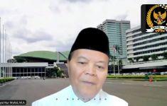 Pernyataan Tegas HNW Depan Pengurus Muhammadiyah Soal Penembakan Ustaz di Tangerang - JPNN.com