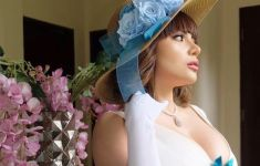 Emosi, Dinar Candy Bahas Pakaian Seksi dan Sikap Barbar - JPNN.com
