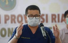 Jelang Berangkat Menuju Pon Papua, Lima Atlet Riau Terpapar Covid-19 - JPNN.com