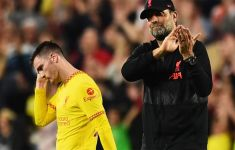 Liverpool Ditahan Imbang Brentford, Jurgen Klopp Senang - JPNN.com