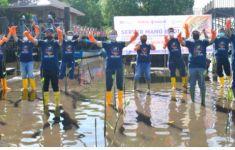 Pupuk Kaltim Kembangkan Potensi Mangrove Bontang Lewat Server Mang Budi - JPNN.com