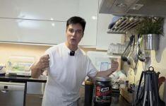 5 Tips Diet Sehat Baim Wong, Ganti Nasi Hingga Hindari Gula Berlebih - JPNN.com