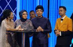 Ini Daftar Lengkap Pemenang Indonesian Television Awards 2021 - JPNN.com
