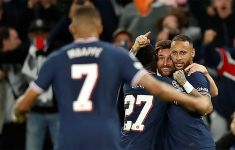 Malam yang Sempurna Buat Lionel Messi - JPNN.com