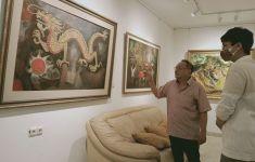 33 Auction Gelar Lelang Karya Para Maestro Indonesia & Tiongkok, Catat Tanggalnya - JPNN.com