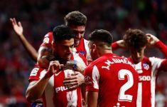 Liga Champions Atletico Madrid vs Liverpool: Prediksi dan Head to Head Kedua Klub - JPNN.com