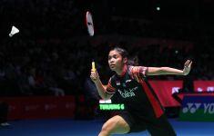 Tekuk Unggulan Ketujuh, Gregoria Mulus ke 16 Besar French Open 2021 - JPNN.com