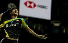French Open 2021: Shesar Hiren Rhustavito Menang Mudah atas Wakil Kanada - JPNN.com