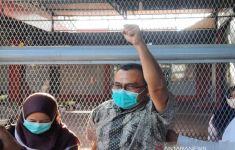 Jumhur Sebut Pembebasan Saiful Mahdi Sesuai dengan Restorative Justice - JPNN.com