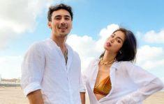 Denny Darko Sarankan Jessica Iskandar dan Vincent Verhaag Lakukan Hal ini - JPNN.com