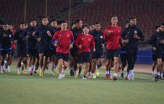 Laga Timnas Indonesia U-23 Vs Tajikistan Disiarkan Televisi? Ini Jawaban PSSI - JPNN.com