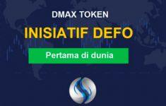 Dmax Finance Luncurkan Decentralized Forex untuk Transaksi Valas - JPNN.com
