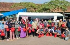 Sahabat Ganjar Bergerak, Kirim Bantuan untuk Warga di Empat Kota - JPNN.com