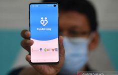 Dinkes Minta Sekolah di Surabaya Menerapkan Aplikasi PeduliLindungi - JPNN.com
