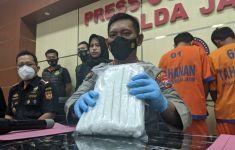 Jaringan Narkoba Sokobanah Dibongkar Polisi, Sebegini Barang Buktinya - JPNN.com