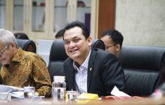 Bang Martin Angkat Bicara soal Pembenahan di Kementerian BUMN, Simak Kalimatnya - JPNN.com