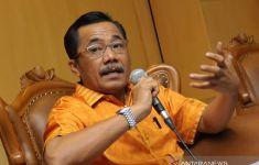 Sarifuddin Sudding: Sikap Tegas Kapolri Sungguh Luar Biasa - JPNN.com
