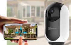 EYESEC, Hadirkan Kamera CCTV yang Mudah Dipantau dari 3 Ponsel Sekaligus - JPNN.com