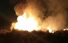 Kebakaran Lahan Kosong di Ilir Barat Diduga Disengaja, Kompol Roy Tegas Bilang Begini - JPNN.com