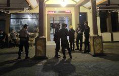 Cekcok Antartetangga di Surabaya, 1 Orang Dipukuli, Ainul Dibacok - JPNN.com