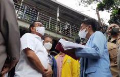 Tuntutan Sudah Disampaikan ke Moeldoko, BEM SI Tunggu Respons Jokowi Selama 3 x 24 Jam - JPNN.com