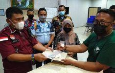 Kurir Diciduk, Tahanan Rutan Gagal Pesta Sabu-Sabu di Sel - JPNN.com