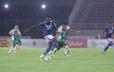 PSIS vs Persib 0-1, Maung Bandung Patahkan Rekor Mahesa Jenar - JPNN.com