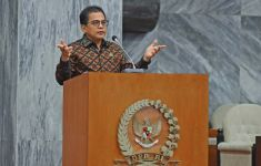 Selamat, DPR sebagai Pengusul UU KIP Raih Predikat Informatif - JPNN.com