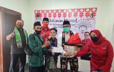 Rayakan Maulid Nabi, PDIP Gelar Khitanan Khas Budaya Betawi - JPNN.com