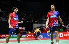 Rekor Mengerikan Ganda Putra Malaysia di Denmark Open 2021, Fajar/Rian Dibikin Keok - JPNN.com