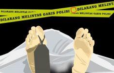 Jenazah Terbungkus Kain di BKT Korban Pembunuhan, Kombes Guruh: Pelakunya Sudah Kami Tangkap - JPNN.com