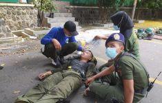 Usut Kematian Mahasiswa UNS, Polisi Panggil 5 Panitia Diklat Menwa, 1 Teman Korban - JPNN.com