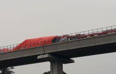 2 LRT Jabodebek Tabrakan, Pengamat Transportasi: Ini Kecerobohan - JPNN.com