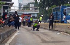 Data Korban Kecelakaan 2 Bus TransJakarta di Cawang Direvisi Lagi, Ternyata - JPNN.com