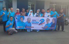 Jelang HUT Partai Gelora, Ada Lomba Tumpeng dan Pesta Kembang Api - JPNN.com