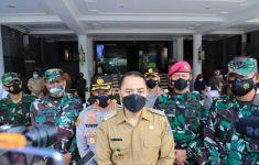 Wali Kota Surabaya Bakal Ngantor di Balai RW, Ini Tujuannya - JPNN.com