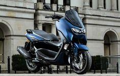 Yamaha Nmax 155 Lakukan Pembaruan, Jangan Kaget Lihat Harganya - JPNN.com