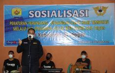 Cara Bea Cukai Semarang Edukasi Masyarakat Pentingnya Cukai Rokok - JPNN.com