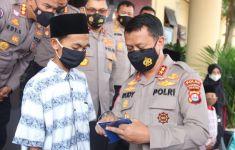 Kapolda Banten Dinilai Sebagai Sosok Polisi Humanis, Pantas Raih Apresiasi - JPNN.com