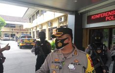 Polresta Surakarta Tingkatkan Kasus Gilang Jadi Sidik - JPNN.com