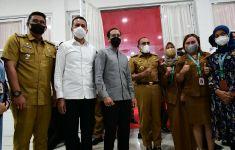 Menantu Jokowi Pamer keberhasilan di Depan Nadiem dan Edy Rahmayadi - JPNN.com