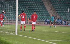 Hasil Akhir Timnas Indonesia U-23 Vs Australia 2-3: Ayo, Balas di Laga Kedua - JPNN.com